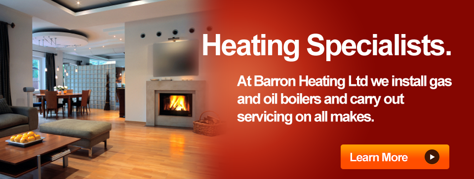 heating specialists swindon